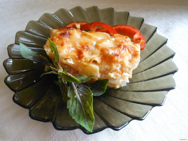 Рецепт Мясо по-гавайски рецепт с фото