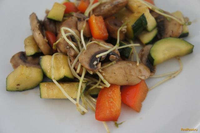 Рецепты азиатской кухни с пошаговым фото