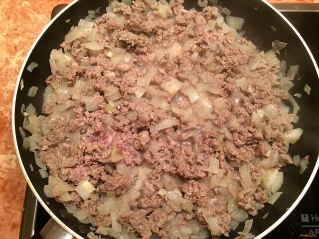 Запеканка из картофельного пюре в духовке рецепт с фото