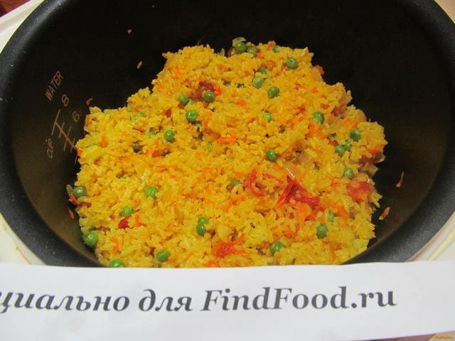 Котлеты из фарша индейки с рисом рецепт