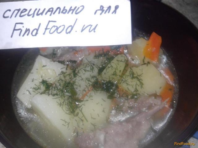 Рецепт со свиными ребрышками пошаговый рецепт с фото