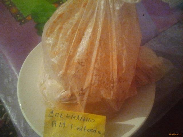 Рецепт Картофель на скорую руку в микроволновке рецепт с фото