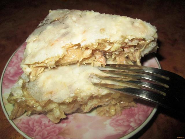 Рецепт Классический студень из свинины рецепт с фото