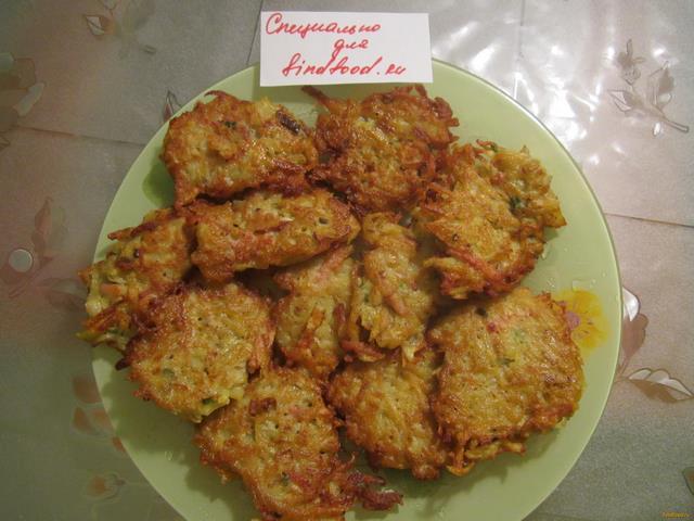 Рецепт Брамборачки с колбасой рецепт с фото