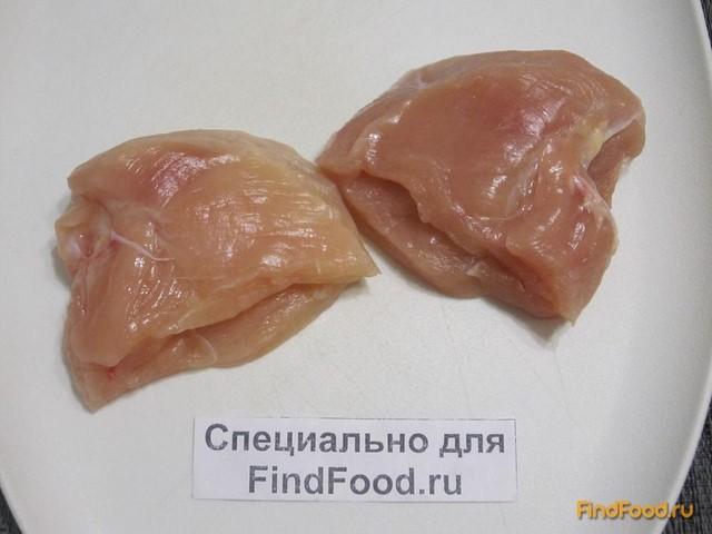 рецепт куриных кармашек в духовке