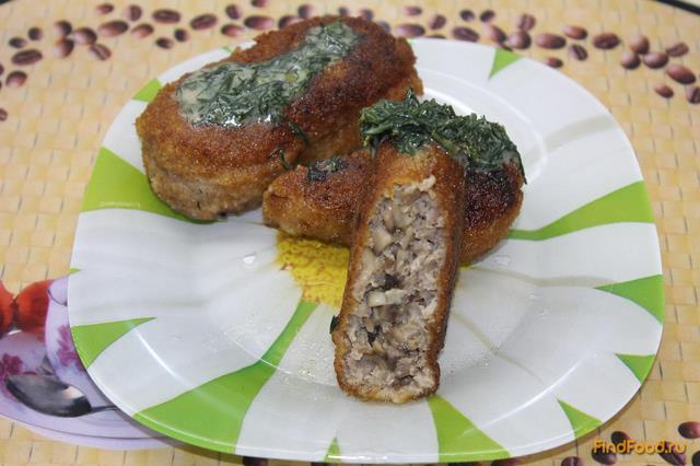 зразы мясные рецепт с фото в мультиварке