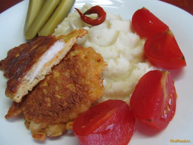 Блюда в духовке из слоеного теста с фото