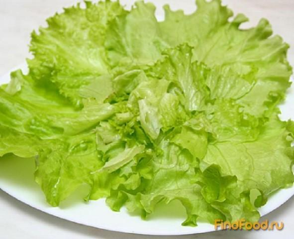 Корзиночки для салата рецепт фото