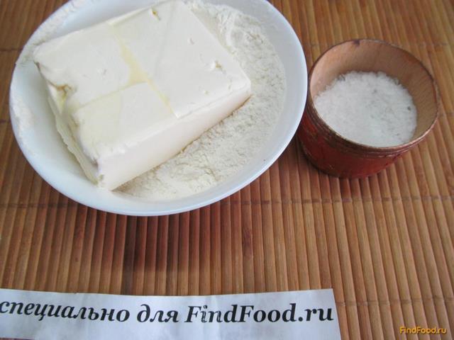 рецепт закуски тарталетка с икрой и