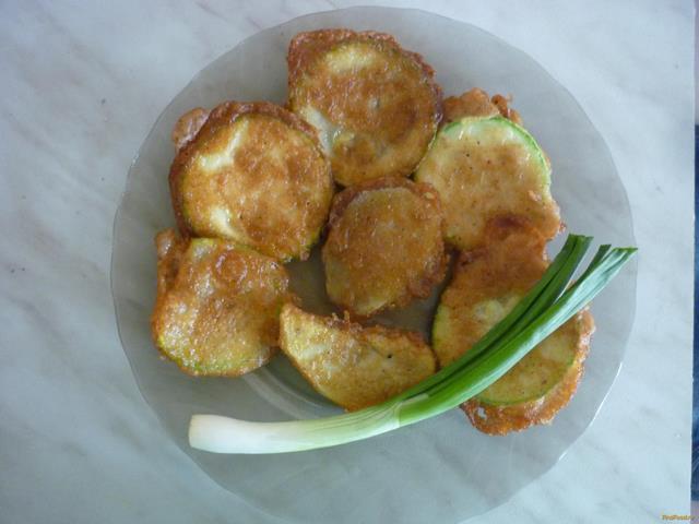 Рецепт Овощи в кляре по-индийски рецепт с фото
