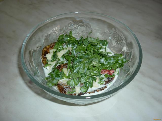Рецепт Райта с кабачками по-индийски рецепт с фото
