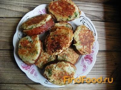 Рецепт Гренки с картофелем рецепт с фото
