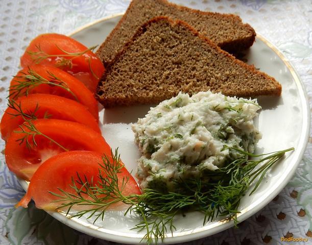 рецепты мягкого сала