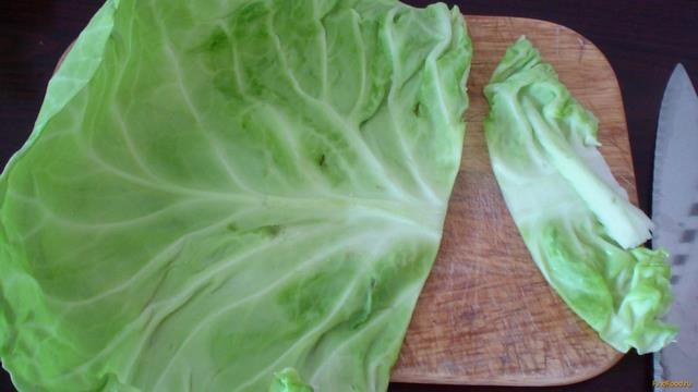 Рецепт при кашле из капусты