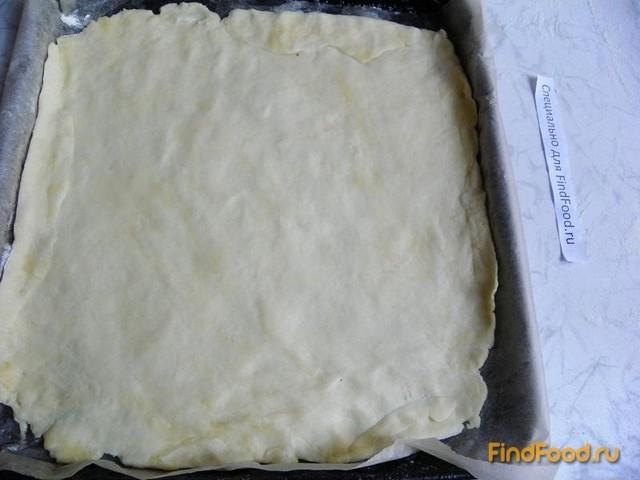 Закусочный пирог с кабачком - фото 11 шага