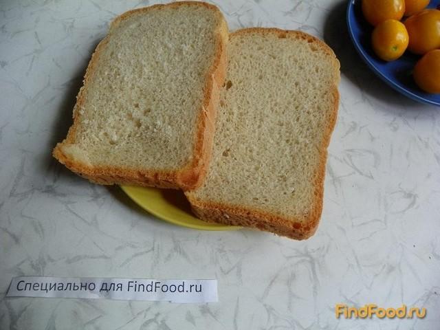 Бутерброды на праздничный стол рецепты  Капушка