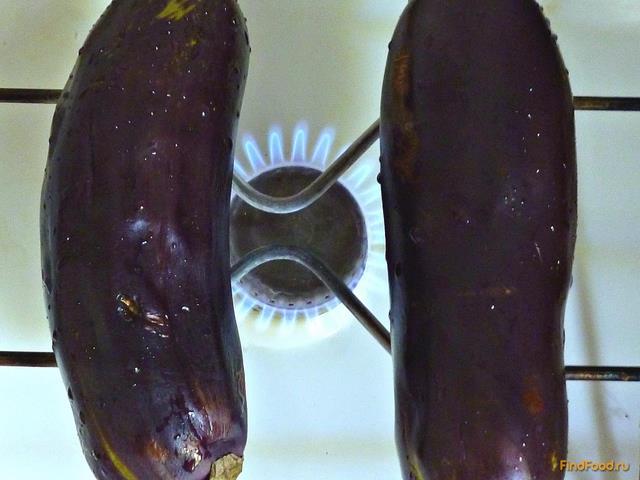 рецепт баклажанов с грибами запеченные в духовке