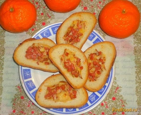 бутерброды салаты закуски фото рецепты с фото