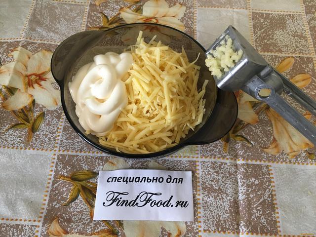 павлиний хвост из баклажанов в духовке фото рецепт