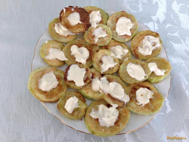 рецепт чеснок кабачки в духовке