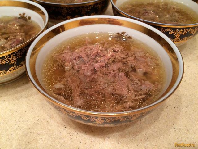 Как варить холодец рецепт с фото пошагово