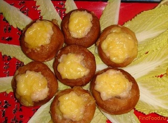 кухня индонезийская рецепты с фото