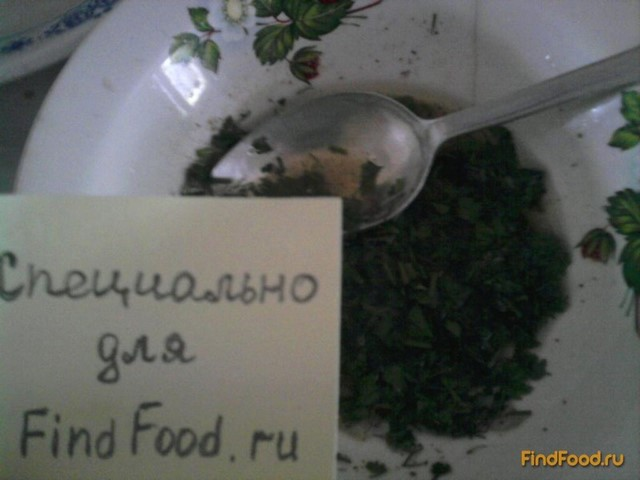 скумбрия гриль в духовке рецепт с фото