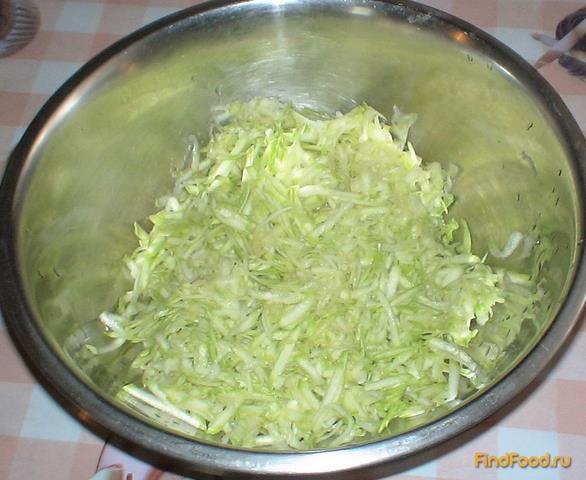рецепт приготовления кабачкового торта видео