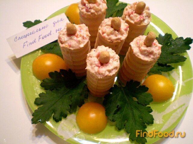 Закуски рецепт приготовления в домашних условиях