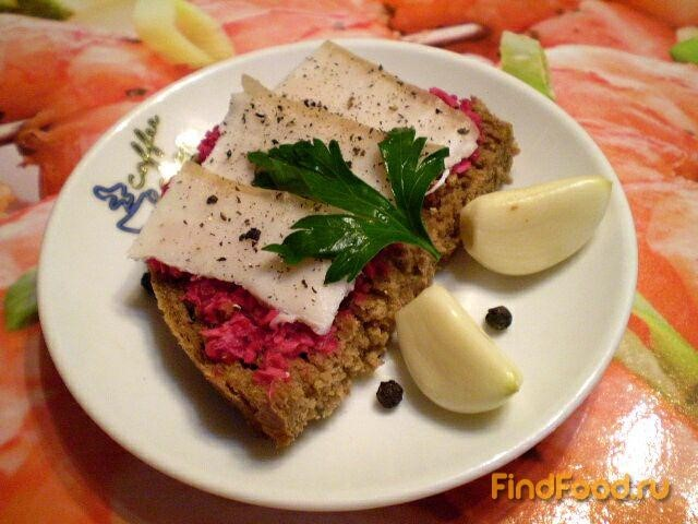бутерброды рецепт приготовления фото