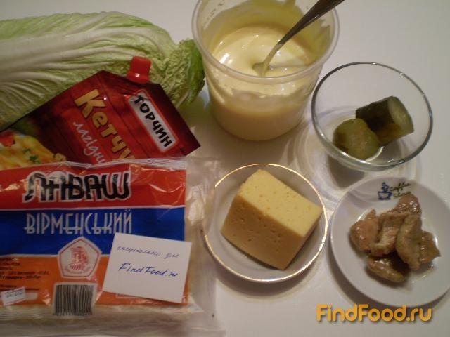 Видео рецепт карп с овощами