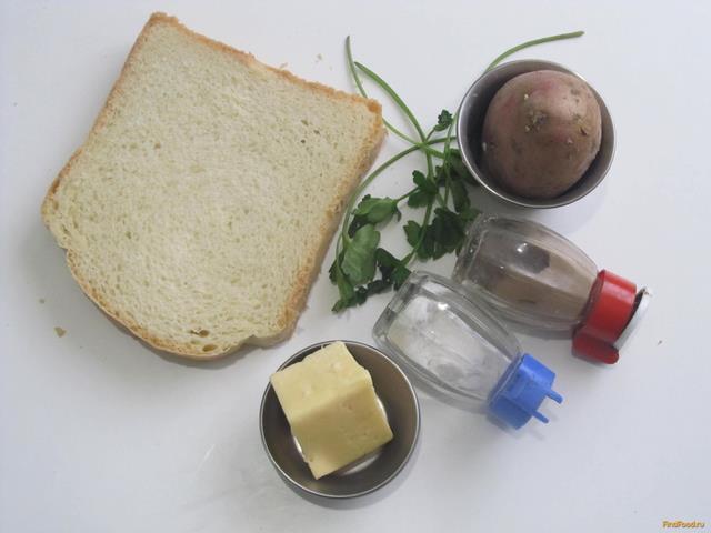 приманки для рыбы из сыра и хлеба