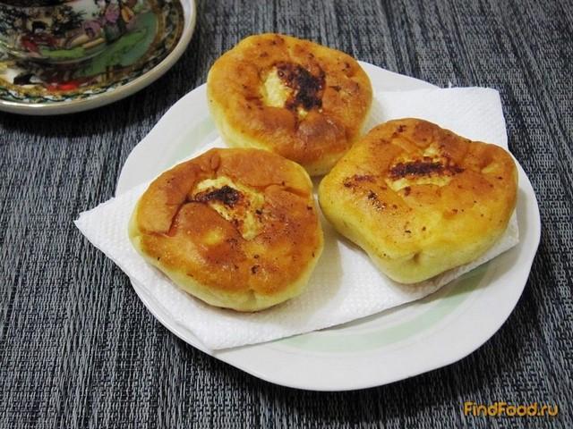 Рецепт Беляши-румяши рецепт с фото