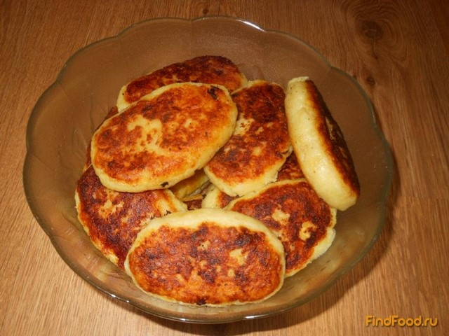 Рецепт Зразы с капустой и яйцом рецепт с фото