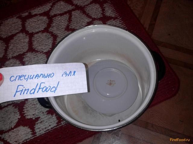 Брынза из молока и уксуса рецепт с фото 6-го шага