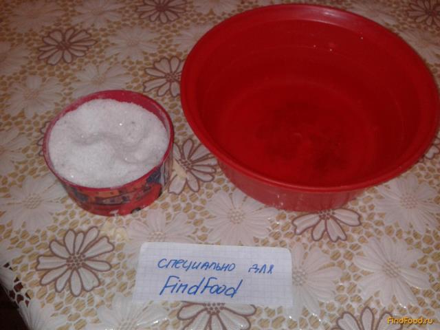 Брынза из молока и уксуса рецепт с фото 7-го шага