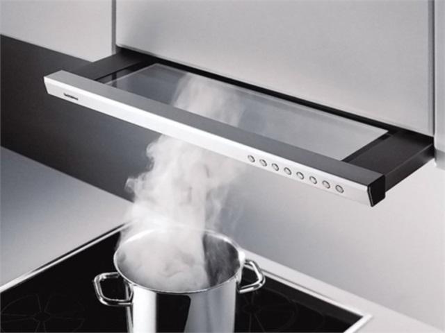 Что такое кухонная вытяжка?