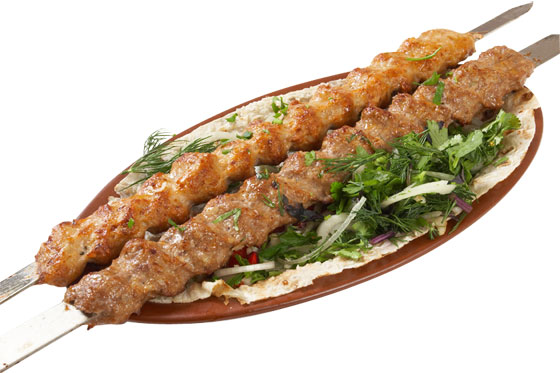 Блюда рыба терпуг